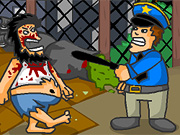Play Hobo Brawl Online