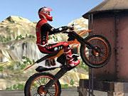 Play Moto Trials Junkyard Online