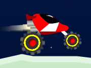 Play Planet Racer Online