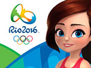 Play Rio 2016 Olympic Games Online