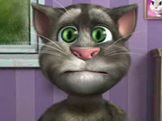 Play Talking Tom Cat 2 Online