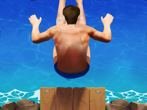 Play Cliff Diving Online
